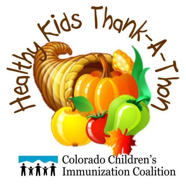Healthy Kids Thank-A-Thon