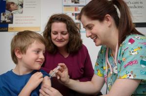 schoolvaccinations