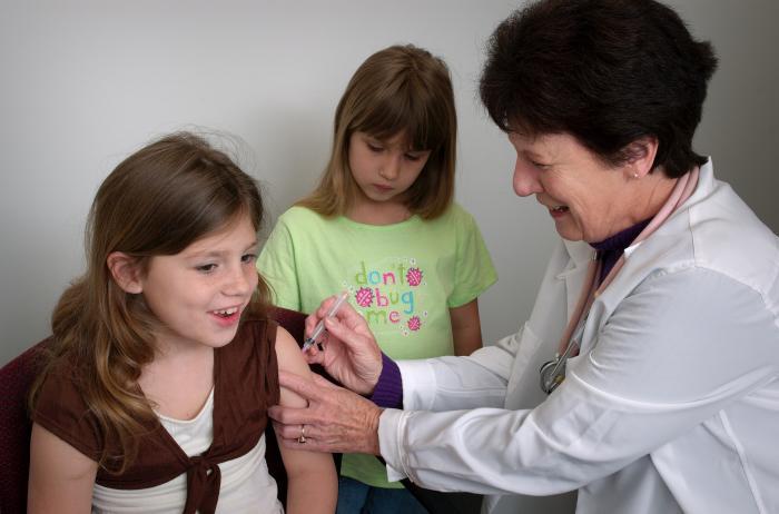 CDCimmunization