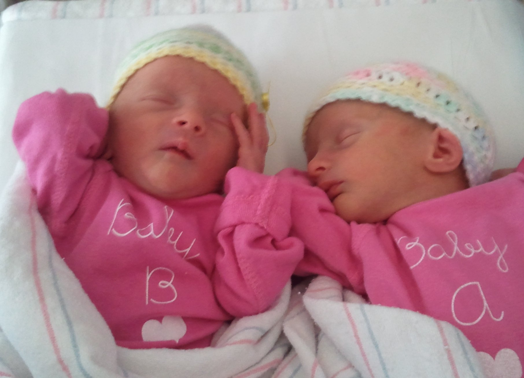 Infant Survives Pertussis After Four Organs Fail | Shot of ...