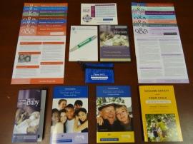 VEC Materials Companion Kit
