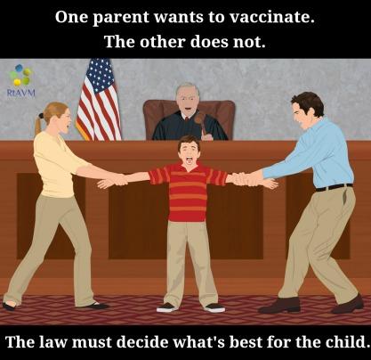 Image Courtesy of Refutations of Anti-Vaccine Memes