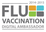 CDC Flu Ambassador Badge FINAL 2014-2015
