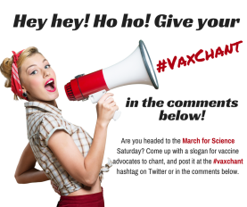 #VaxChant